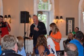 Kirk Gibson Foundation Parkinson's Disease Fundraiser